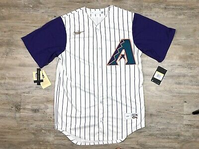 2020 Nike Arizona Diamondbacks Luis Gonzalez #20 Cooperstown Jersey Size Small