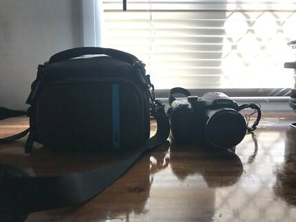 Panasonic DMC-LZ40 Camera in excellent condition