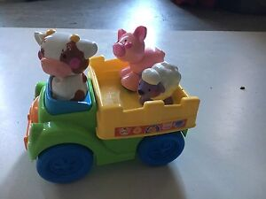 $10 each toys - Fisher Price, Toy Story, Little Live Pets & medical Harrison Gungahlin Area Preview