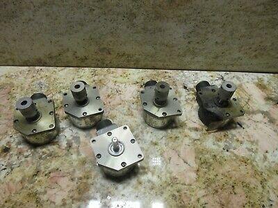 Tamagawa Pick Up Unit Type Rt-5xb-11 Bko-nc6062a A 17964 Ts2014n25e3-1 Each 1