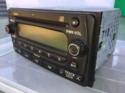 Toyota genuine CD stereo head deck Laidley Lockyer Valley Preview