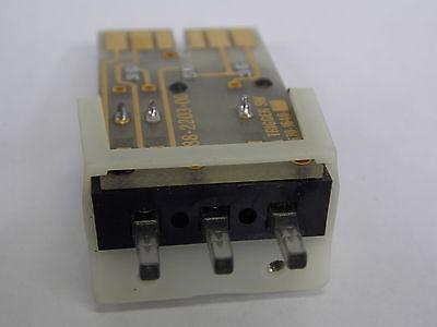 Tektronix 7904 7904a Oscilloscope A-trigger Sw 670-1640