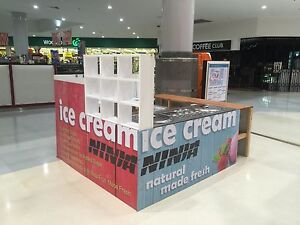 HEALTHY ICE CREAM BUSINESS Byron Bay Byron Area Preview