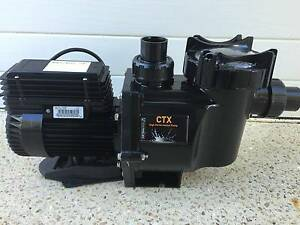 POOL PUMP CTX280 CX RECOND MODELS SUIT NEW BUYER $300 Subiaco Subiaco Area Preview