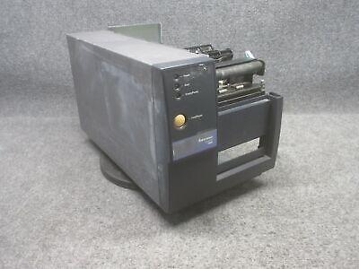 Intermec Easycoder Model 3400e Thermal Barcode Label Printer
