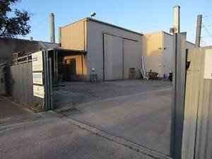 Short-term shed for lease - Move in today! Edwardstown Marion Area Preview