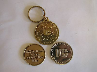 Hostess Interstate Brands Corporation Collectible Tokens And Keychain