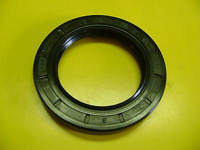 New Tc 50x75x10 Double Lips Metric Oil Dust Seal 50mm X 75mm X 10mm