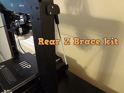 Xd Wanhao Duplicator Monoprice Maker Select Rear Z Brace Kit 3d Printer V1 V2