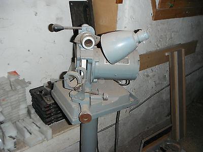 Darex Drill Sharpener Model 2 3615