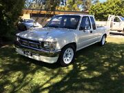 Sr20det Toyota hilux Toowoomba Toowoomba City Preview