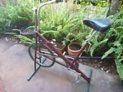 Exercise Bike Toowoomba Toowoomba City Preview