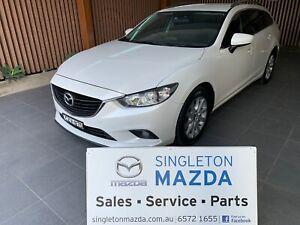 2015 Mazda 6 SPORT Singleton Singleton Area Preview