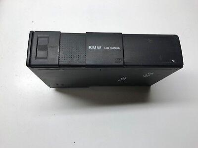 Bmw 5 3 series E39 E46 6 DISC CD CHANGER & CARTRIDGE 8361584 / 8364931