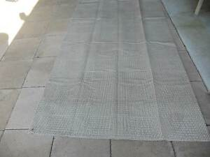 Caravan/Motorhome/Camper outside floor matting..in excell. cond. Ormeau Gold Coast North Preview