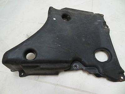 Mercedes Benz W220 S-CLASS S500 COVER ENGINE COMPARTMENT Front Left a2205242030