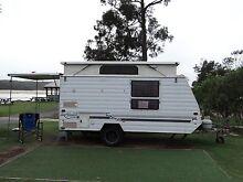 Gazal Infinity Pop Top Caravan Como Sutherland Area Preview