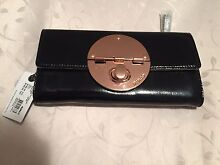 BNWT Mimco turnlock wallet Angle Park Port Adelaide Area Preview