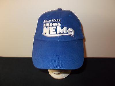 Disney Pixar Finding Nemo promo movie strapback hat sku25