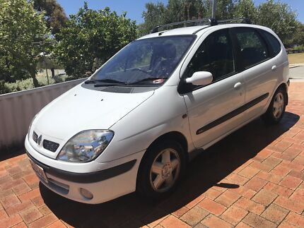 Renault Scenic South Fremantle Fremantle Area Preview