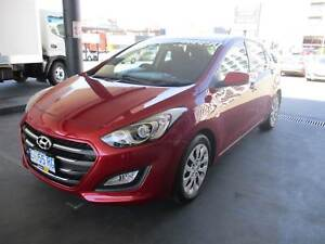 Very Popular Hyundai i30 Hobart CBD Hobart City Preview