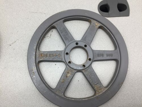 NEW NO BOX 1V V-BELT PULLEY 1B110SDS
