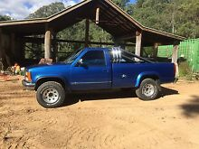 1990 GMC Sierra K2500hd Brogo Bega Valley Preview