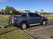 Mazda BT 50 One Owner Wyong Wyong Area Preview
