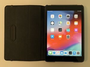 Apple iPad Mini 3 (Retina, 16GB, Wi-Fi, Space Grey)