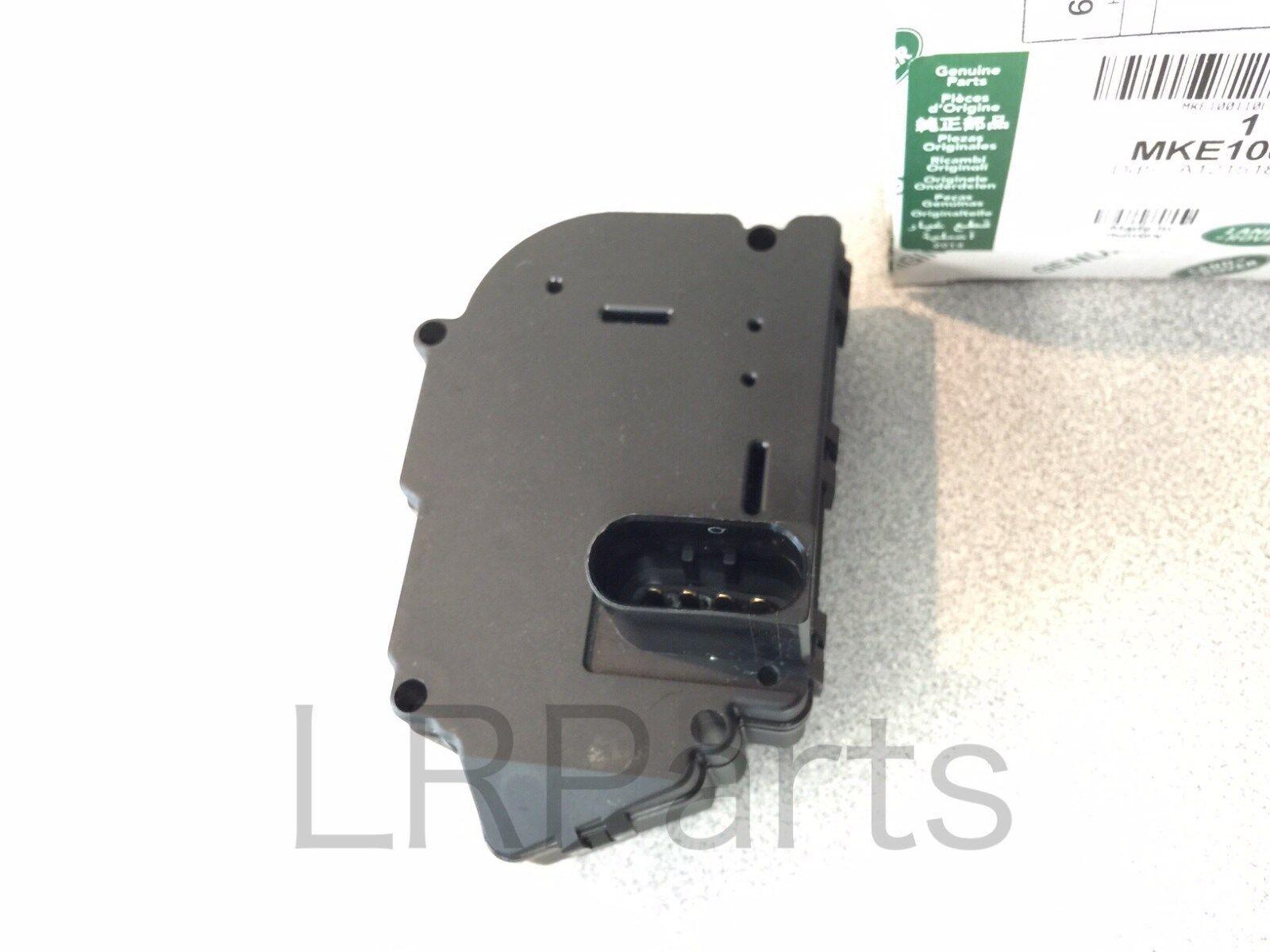land rover freelander 2 5l kv6 genuine multi point injection motor mke100110l ebay. Black Bedroom Furniture Sets. Home Design Ideas