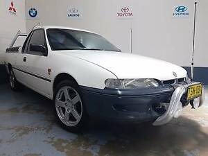 1995 Holden Commodore Ute North St Marys Penrith Area Preview
