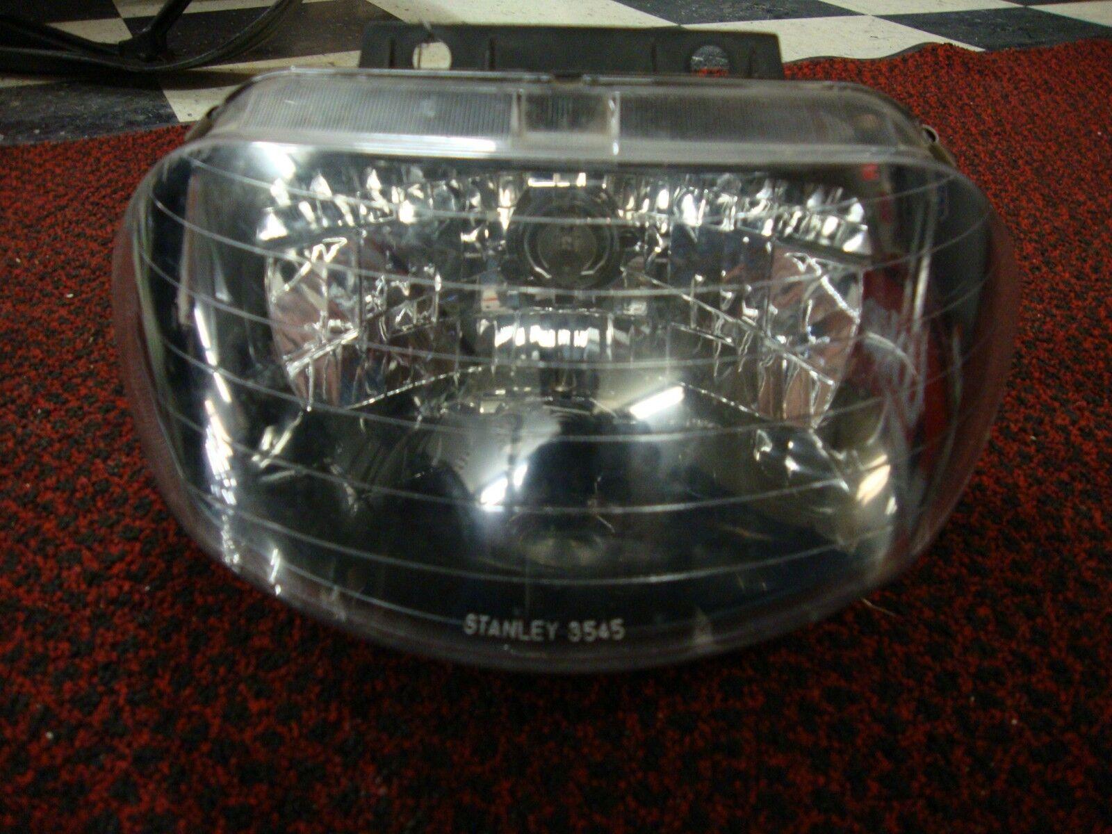 1996 Yamaha VMAX 500 XT FRONT HEAD LIGHT LAMP HEADLIGHT