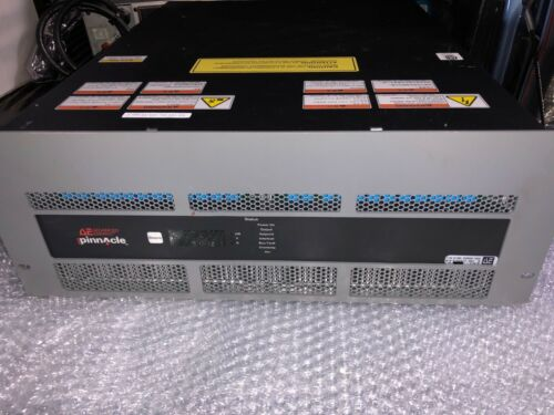 Ae Advanced Energy Pinnacle 20kw Generator 3152412-364 , Amat 0190-22950-002 New