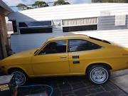 1970 DATSUN 1200 COUPE(FASTBACK) VERY RARE. Villawood Bankstown Area Preview