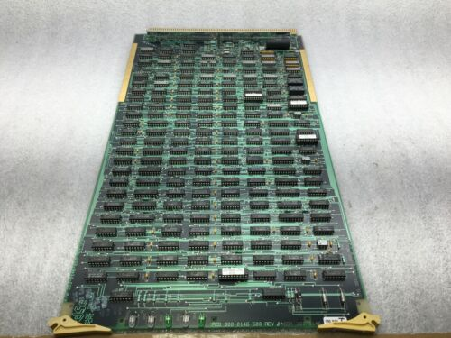 Alcatel Lucent 300-0146-500 Dex Pcmi Module Used Great Condition Free Shipping!!