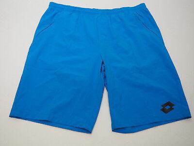 Mens Lotto Italian Sport Design Athletic Shorts Xl