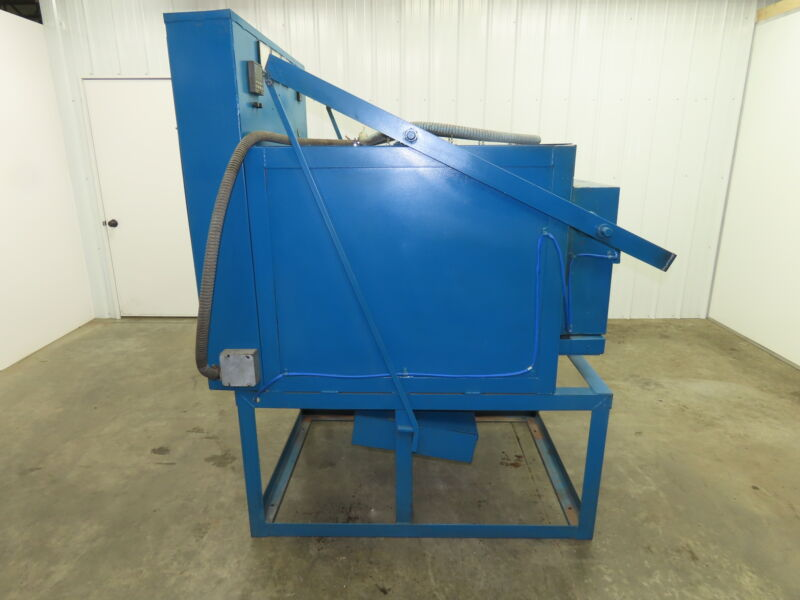 "Cooley BL-4 Electric Heat Treating Box Furnace 2000°F 16"" W x 12"" H x 32""L 230v"