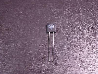 Rnc90y5k0500tr Vishay Metal Foil Resistor 5.05k Ohm 600mw 35w 0.01 Radial Nos