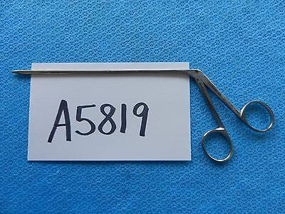 Codman Surgical Ent Decker Micro Alligator Forceps 30-4856