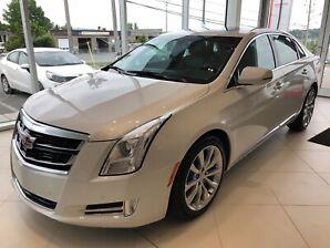 2017 Cadillac XTS Luxury Premium AWD