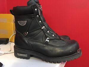 Milwaukee MB440 Throttle Boots