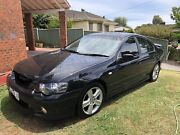 Ford falcon XR6 BA 2003 (negotiable) can supply rwc. And rego.  Eumemmerring Casey Area Preview
