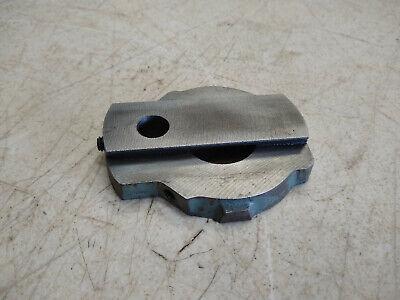 Vintage Atlas Craftsman 101-21400 6 Lathe Compound Tool Post Slide Swivel Base