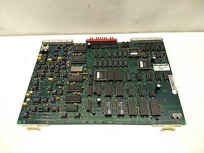 Waters Micromass N920204a Mass Scan Control Pcb Circuit Board