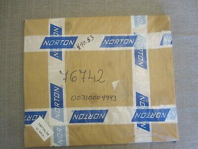 Norton Clipper 76742 Conveyor Cart Top 00310004943