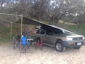 1996 Nissan Pathfinder Wagon Jindabyne Snowy River Area Preview
