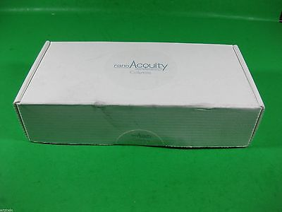 Waters Acquity Hss C18 1.8m 75m X 50mm Uplc Column -- 186003513 -- New