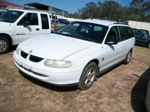 Low cost 1998 Holden Commodore Wagon - price negotiable