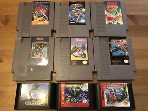 Video games $20 per 3 items