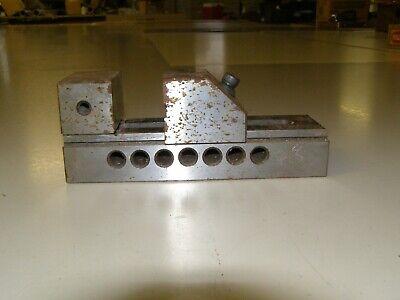 Machinist Tool Maker Screwless Vise A209711070